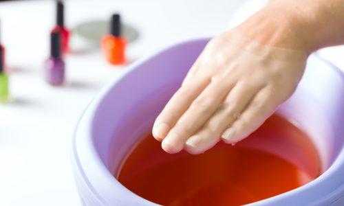 Paraffine Wax for hands