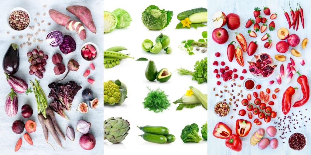 Superfood-Collage