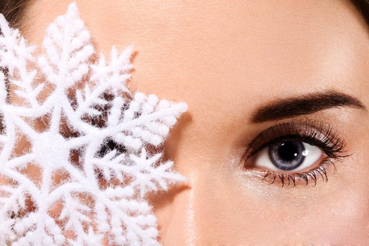 Рутинна грижа за кожата през зимата
