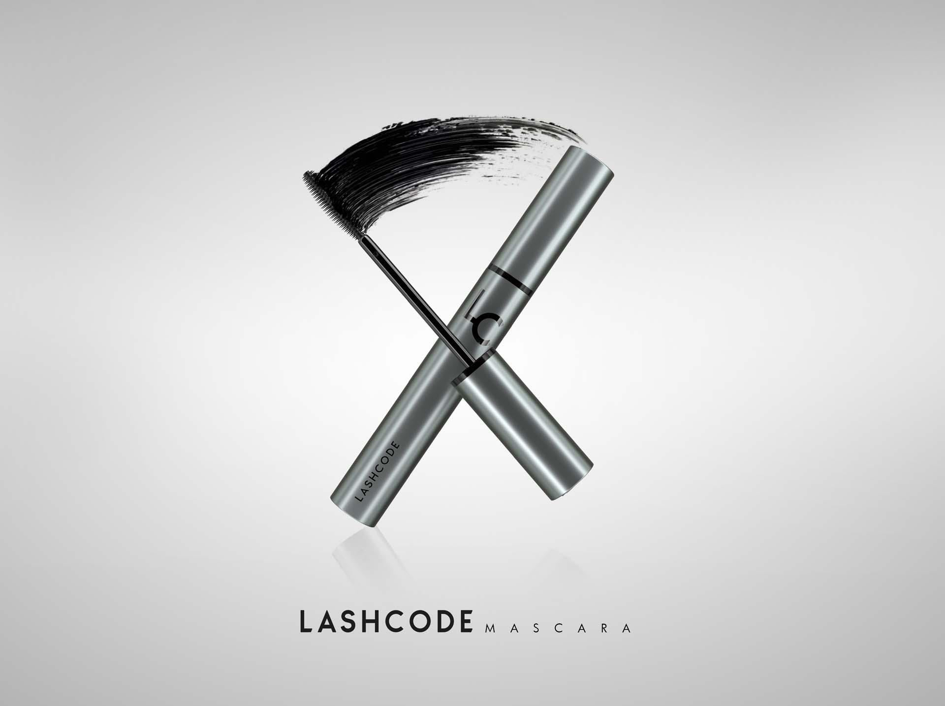 Lashcode – невероятна спирала с разкрасяващ комплекс за извиване на миглите