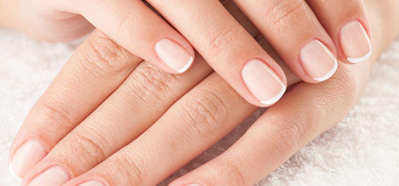 Естествено красиви нокти. Как да си направите френски маникюр?