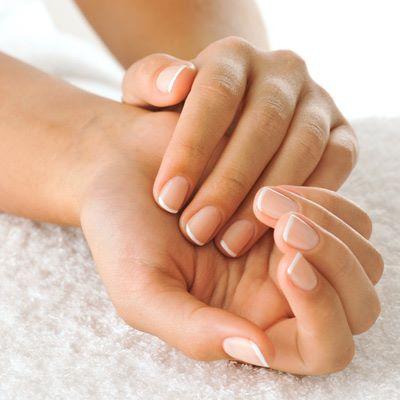 Средства за здрави нокти: ръководство стъпка по стъпка