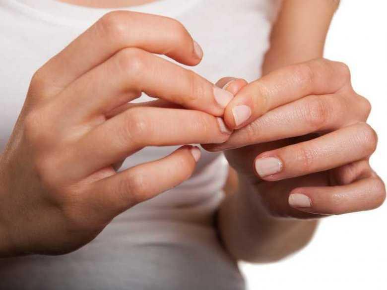 Лек за крехки и чупливи нокти