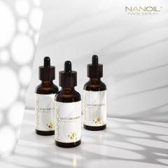Nanoil най-добър серум за лице за чувствителна кожа